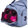 Kép 4/4 - Under Armour  Undeniable Duffel 4.0 SM sporttáska, szürke-pink