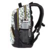 Ars Una ergonomikus hátizsák, Botanic Leaf