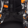 Kép 6/8 - Ars Una ergonomikus hátizsák, Metropolis Disguise