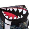 Kép 7/12 - Ars Una Flying Sharks kompakt easy mágneszáras iskolatáska