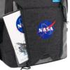 Kép 7/13 - Ars Una NASA-1 ergonomikus hátizsák