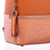 Kép 4/5 - David Jones női divat hátizsák, korall