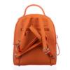 Kép 3/5 - David Jones női divat hátizsák, korall