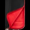 """Kép 3/3 - Samsonite AIRGLOW SLEEVES laptop tok 14,1"""", fekete-piros"""