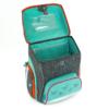 Ars Una Butterflies kompakt easy mágneszáras iskolatáska