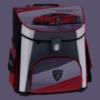 Kép 5/12 - Ars Una Lamborghini kompakt easy mágneszáras iskolatáska