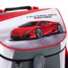 Kép 9/12 - Ars Una Lamborghini kompakt easy mágneszáras iskolatáska