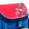 Kép 8/11 - Ars Una La Belle Fleur kompakt easy mágneszáras iskolatáska