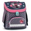 Kép 1/6 - Ars Una Think Pink új kompakt easy mágneszáras iskolatáska