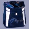 Ars Una Batman kompakt easy mágneszáras iskolatáska