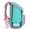 Kép 3/12 - Ars Una Pink flamingo kompakt easy mágneszáras iskolatáska