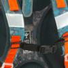 Ars Una my Drone kompakt easy mágneszáras iskolatáska
