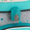 Ars Una Morning Star kompakt easy mágneszáras iskolatáska