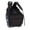 Bagmaster tinédzser háizsák BAG, szürke-kék-fekete