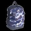 Kép 1/2 - Adidas hátizsák, BP POWER IV GRW, kék-terep mintás