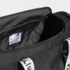 Kép 4/4 - Adidas sporttáska 4A THLTS DUF S, fekete-fehér
