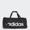 Kép 1/4 - Adidas sporttáska LIN DUFFLE M, fekete