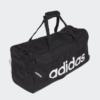 Kép 2/4 - Adidas sporttáska LIN DUFFLE M, fekete