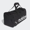 Kép 4/4 - Adidas sporttáska LIN DUFFLE S, fekete