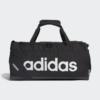 Kép 1/4 - Adidas sporttáska LIN DUFFLE S, fekete