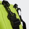 Kép 5/6 - Adidas CL ORG S kis oldaltáska, UV zöld