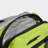 Kép 6/6 - Adidas CL ORG S kis oldaltáska, UV zöld