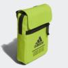 Kép 2/6 - Adidas CL ORG S kis oldaltáska, UV zöld