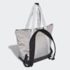 Kép 3/6 - Adidas W TR ID TOTE TS női fitness táska / hátitáska, szürke