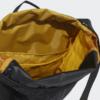 Kép 5/5 - Adidas hátizsák CLASSIC BP FLAP, fekete-mustár