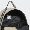Kép 5/5 - Adidas hátizsák, CLASS BP FAST 3S, homok-fekete