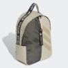 Kép 3/5 - Adidas hátizsák, CLASS BP FAST 3S, homok-fekete