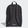 Kép 2/6 - Adidas hátizsák, MONOGRAM BP, fekete alapon mintás