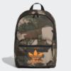 Kép 1/4 - Adidas hátizsák, CAM CL BP, mintás