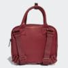 Kép 3/7 - Adidas BAG NYLON női kis táska / hátitáska, bordó
