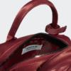 Kép 7/7 - Adidas BAG NYLON női kis táska / hátitáska, bordó