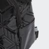 Kép 7/7 - Adidas BP MINI 3D hátitáska, fekete