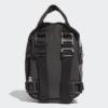 Kép 4/7 - Adidas BP MINI 3D hátitáska, fekete