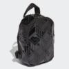 Kép 2/7 - Adidas BP MINI 3D hátitáska, fekete