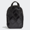 Kép 1/7 - Adidas BP MINI 3D hátitáska, fekete