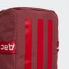 Adidas sporttáska 4A THLTS DUF S, bordó