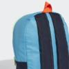 Kép 3/4 - Adidas hátizsák CLSC KIDS, világoskék-sötétkék