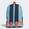 Kép 2/4 - Adidas hátizsák CLSC KIDS, világoskék-sötétkék