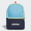 Kép 1/4 - Adidas hátizsák CLSC KIDS, világoskék-sötétkék