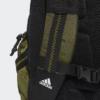 Kép 4/7 - Adidas hátizsák, UXPLR BP, fekete-khaki zöld