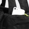 Kép 5/8 - Adidas sporttáska / hátitáska 4A THLTS ID DU M, fekete