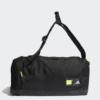 Kép 1/8 - Adidas sporttáska / hátitáska 4A THLTS ID DU M, fekete