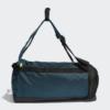 Kép 4/8 - Adidas sporttáska / hátitáska 4A THLTS ID DU M, zöld