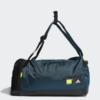 Kép 1/8 - Adidas sporttáska / hátitáska 4A THLTS ID DU M, zöld