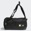 Kép 1/8 - Adidas sporttáska / hátitáska 4A THLTS ID DU S, fekete