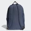 Kép 3/7 - Adidas hátizsák CLASSIC BP 3S, sötétkék